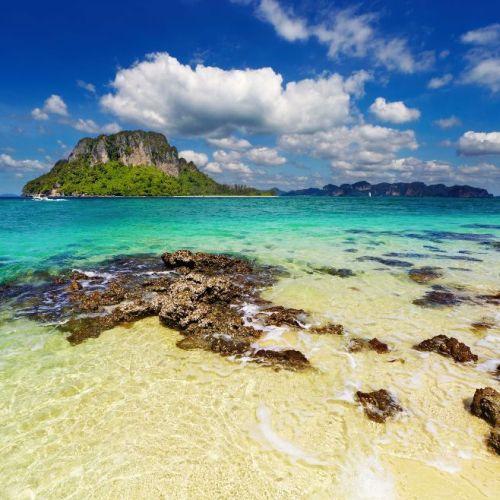 Azja, wyspa incentive