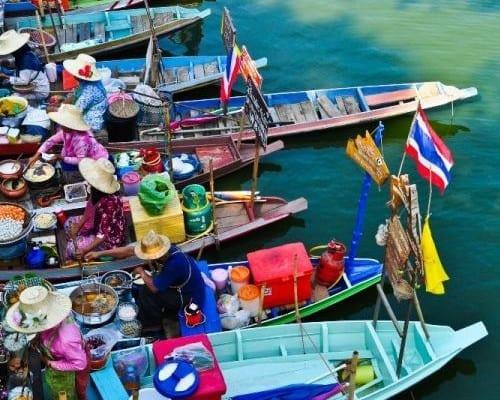 Impreza Tajlandia