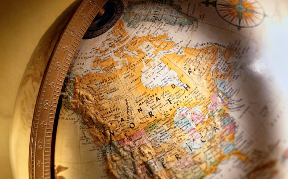 podróże motywacyjne globus