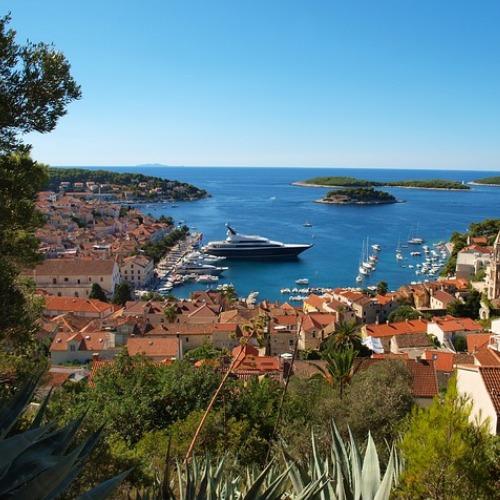 Chorwacja incentive