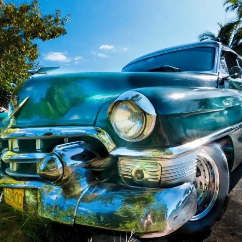 Kuba wyspa niesamowita