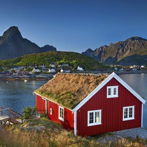 Norwegia incentive