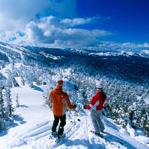 wjazdy narciarskie Polska