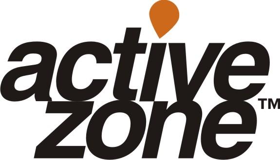Activezone logo